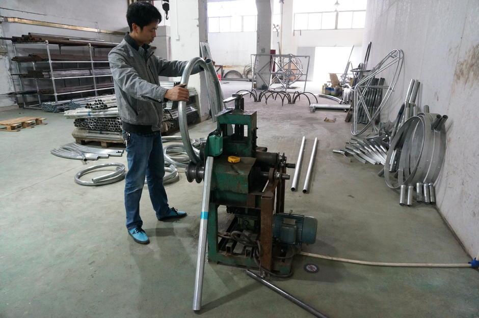 steel pipe treatment