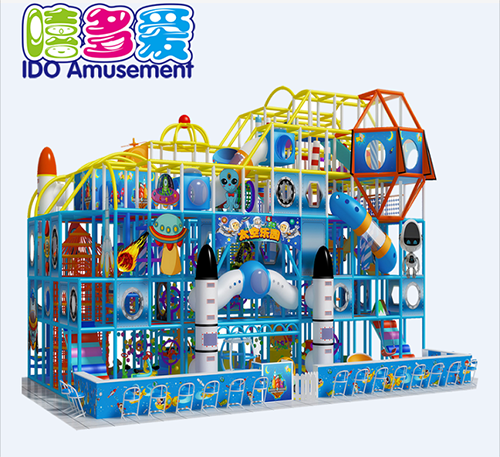 commercial safe used children soft play indoor playground