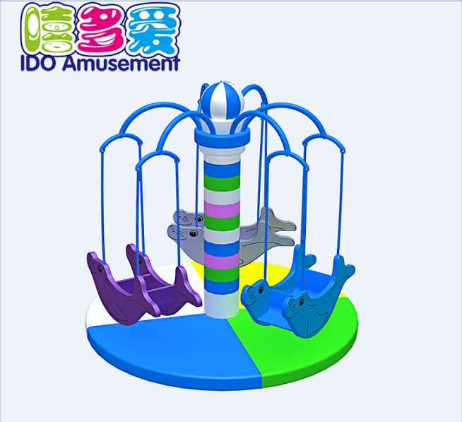 commercial environmental kindergarten toddler naughty castle indoor playground